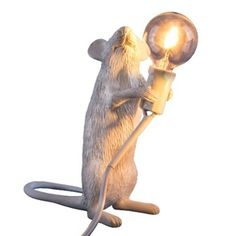 Mouse lamp staand #mouselamp #seletti #design #mouse #object #studiodewinkel
