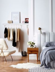 Organising your wardrobe: How to choose what clothes to get rid of