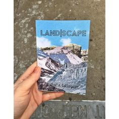 Items similar to Land Nature Journal, Haiku, Zine, Journals, Mixed Media, Etsy, Diaries, Mixed Media Art, Haikou
