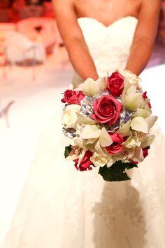Bouquet AS&. bunch.