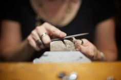 7 Things You Didn't Know About Handmade Jewelry | The Goods | The Official Blog of UncommonGoods