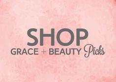Thank you so much for joining the Grace & Beauty community! I love to share fashion & beauty tips for women over 40 and I keep you up to date on the latest fashion trendseach season I share my favorite beauty products. We talk about staying healthy after 40. As well as reminders that true...Read More »