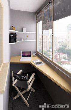 small apartment interior by abkorobka 9