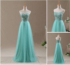 2014-NEU-Hochzeit-Brautjungfer-Abendkleider-formale-Partei-Kleid-34-44