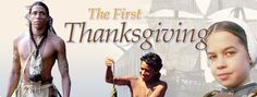 First Thanksgiving Reader's Theater Ideas | Scholastic.com