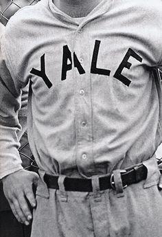 yale baseball