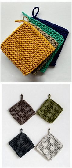 25 Easy and Quick Crochet Potholder Free Patterns crochet potholders Crochet Ball, Crochet Towel, Quick Crochet, Free Crochet, Simple Crochet, Easy Crochet Projects, Crochet Patterns For Beginners, Crochet Potholder Patterns, Knitting Patterns
