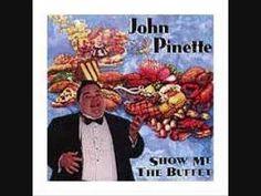 John Pinette DisneyWorld