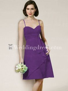 Bridesmaid Dresses-Style BR196