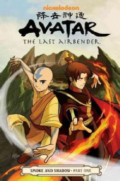 The Fire Nation is threatened by a prophecy told by the Kemurikage--mysterious figures thought only to exist in legend--remove Zuko from the throne or the country will perish! Avatar Aang and his frie