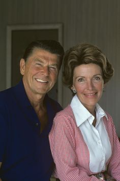 Nancy Reagan, widow of Ronald Reagan, dead at 94