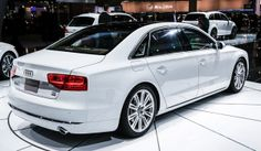 The 2016 Audi is quiet, convenient and elegant, but it packs a lot of work and can be genuinely fun to drive if you want to be. The 2016 Audi an impressive luxury saloon that press agree is one of the best in its class. Maserati, Bugatti, Lamborghini, Ferrari, New Luxury Cars, Luxury Car Rental, Audi Sport, Sport Cars, My Dream Car