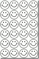 smile Piping Templates, Preschool Classroom Decor, Token Economy, Yellow Smiley Face, Airplane Design, Educational Crafts, English Classroom, Learning Arabic, Binder Covers
