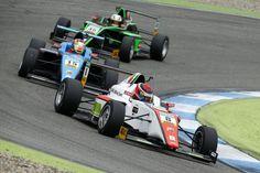 """""""Pole Position"""" – die ADAC Formel 4 ist Hauptdarsteller in TV-Serie bei KiKa"""