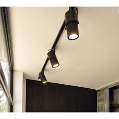 black track lights uk - Google Search