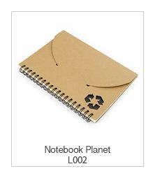 Notebook Planet