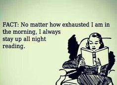Yeah... mostly true.  ;)