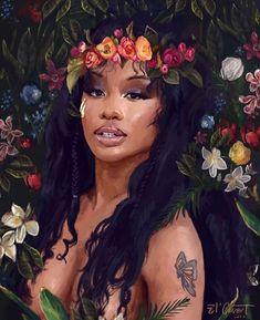 babe-ebony-african-american-sexy-irina-shayk-naked