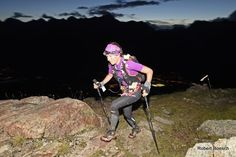 Swiss Iron Trail, la Cabra y el Mammut: Balance 2014. Gran ultra trail, de alta montaña pura. Puntos fuertes y detalles a pulir. (Foto: Robert Boesch)
