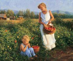 Painter Robert Duncan