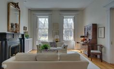 51 Cranberry Street, Brooklyn Heights, New York, $8,650,000, Web #: 16114113