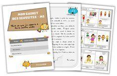 Cycle 1 - Mon carnet des réussites Cycle 1, Education Positive, Evaluation, Grande Section, Blog, Notebook, Bullet Journal, Positivity, Homeschooling