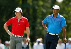Snow and Big Stars Melt at World Match Play