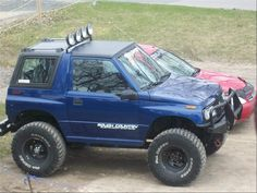 Suzuki Sidekick