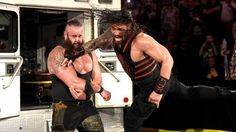 """WWE has finally given us an update on Braun Strowman via WWE.com, they released the following below on Tuesday: """"While Raw General Manager Kurt Angle provided an update on Braun Strowman's conditio…"""