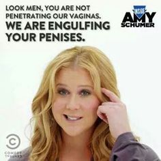 17 times Amy Schumer has been hilariously relatable photos)