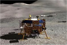 As three Chinese astronauts zip around the Earth aboard a prototype space station, the country is gearing up to launch its first moon rover in the coming months. China's robotic Chang'e 3 mission, reportedly slated to blast off toward the end of 2013, marks a big step forward in the nation's lunar exploration program. Chang'e [...]