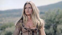 cotibluemos: La  divina Brigitte Bardot, cumple 83 años