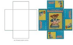 printable dollhouse speelgoed - j stam - Picasa Webalbums