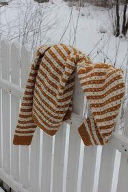 VIBEKE DESIGN: Naturlig vinterpynt ! Vibeke Design, Winter House, Knitted Hats, Xmas, Knitting, Creativity, Christmas, Tricot, Breien