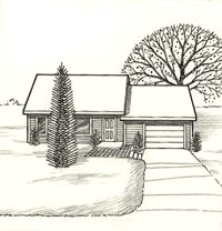 Planning Your Front-Yard Landscape