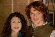 S1 - BTS - Claire and Jamie