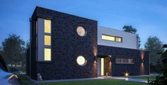 Bauhausarchitektur: Edition Style City 2000 - Variante