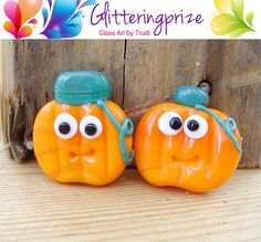 pumpkin banner by Glittering Prize - Trudi, via Flickr