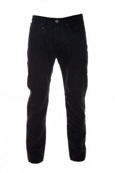 #Denim Is Everything 14 Ease #Jeans Black. #DIE #Clothing #Menswear #Intro