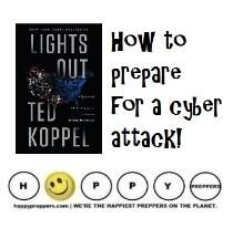 How to prepare for a Cyber Attack: Learn the proactive steps to minimizing the likelihood of a cyber attack affecting you personally as a prepper.