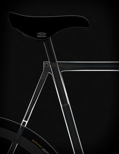 4 clarity bike the transparent bicycle frame by designaffairs studio Clarity Bike by designaffairs studio Bicycle Art, Bicycle Design, Cool Bicycles, Cool Bikes, Bmx, Bike Details, Fixed Gear Bike, Transportation Design, Road Bike