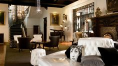 Hotel Infante Sagres en Oporto, Portugal | Splendia