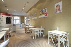 Espacios Cool para Niños... La Mona Chita en Vigo