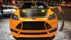 Ford Focus ST by Bojix Design   automotive99.com