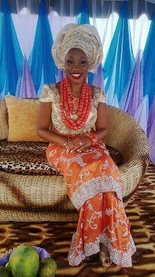 #AfricanShop #NigerianWedding #IgboTraditionalWedding Igbo Traditional Bride