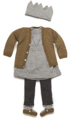 Finast i veckan sötaste barnkläderna inred med vintage