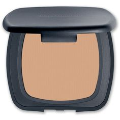 Bare Escentuals Ready Spf 20 Foundation ($29) ❤ liked on Polyvore