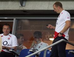 Prince Harry Photos: England v France - IRB RWC 2007 Semi Final