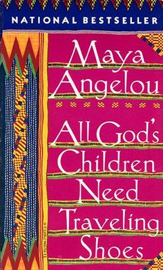 All God's Children Need Traveling Shoes by Maya Angelou http://www.amazon.com/dp/0394750772/ref=cm_sw_r_pi_dp_ul7Nub1CARVK0