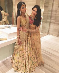 Post by Ayushi ( on anarkali, lehengas, beige, wedding Indian Wedding Outfits, Pakistani Outfits, Indian Outfits, Ethnic Outfits, Wedding Dresses, Indian Attire, Indian Ethnic Wear, Look Short, Desi Wear
